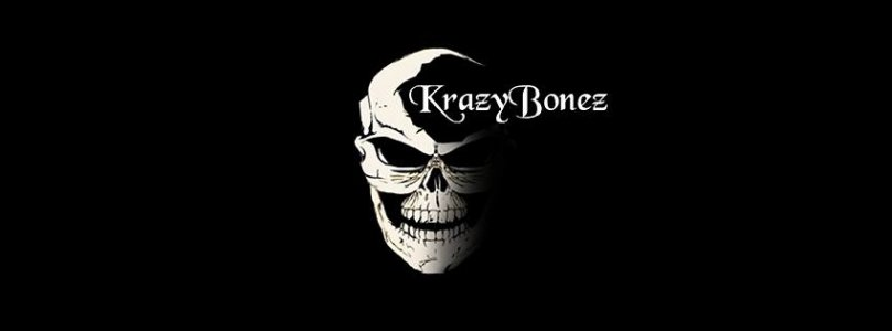 KrazyBonez Custom Shirts & Apparel