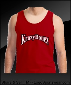 KrazyBonez with a curve Design Zoom
